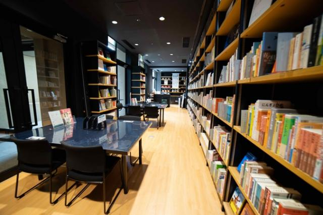 立誠図書館
