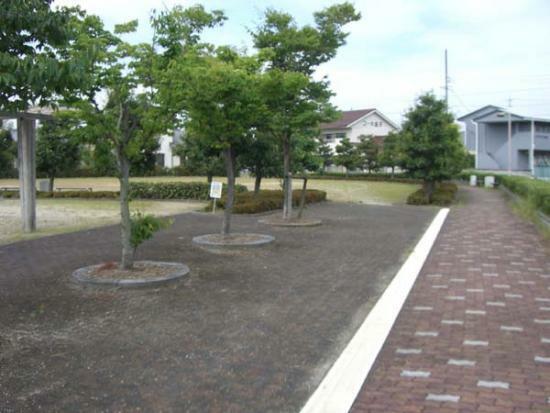 池下公園(みよし市)