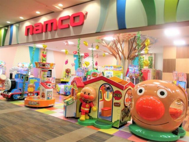 namcoラソラ札幌店(ナムコラソラ札幌店)