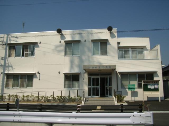 津田校区市民館