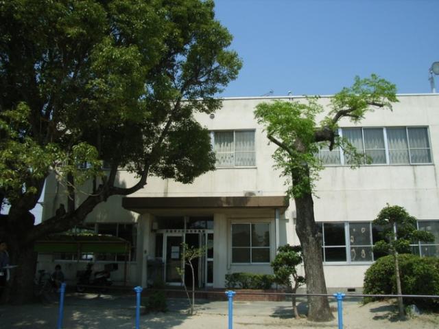 大村校区市民館