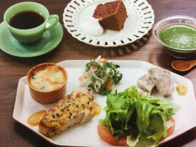 mamas cafe shishi(ママズカフェ シシ)