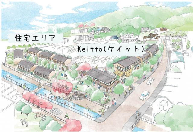 Keitto(ケイット)~morineki~