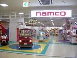 namcoイオンモール宇城店(ナムコイオンモール宇城店)