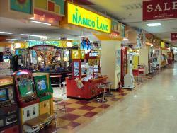 ナムコランドS-MALL店(ナムコランドエスモール店)