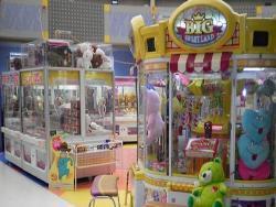フジグラン安芸店子供の国