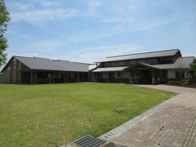 富山市立神保児童館