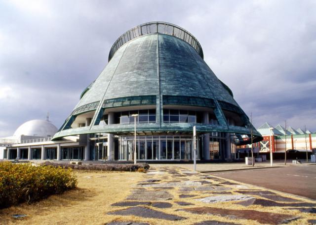 えずこホール(仙南芸術文化センター)
