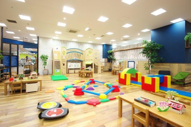 DADWAY PLAYSTUDIO横浜