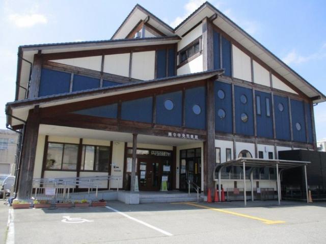 富山市立婦中中央児童館