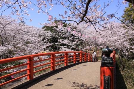 小見川城山公園