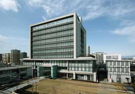 東播磨生活創造センター「かこむ」