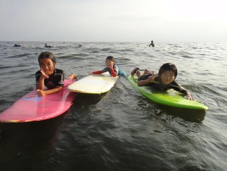 Warm Up湘南サーフィンスクール