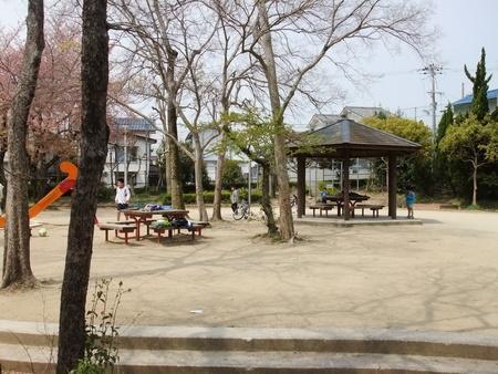 新稲西公園