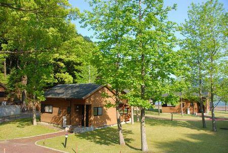 孫 太郎 オート キャンプ 場