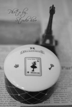 ポーセラーツサロン&紅茶教室 STUDIO HIRO