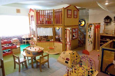子どもの本とおもちゃ 百町森(ひゃくちょうもり)