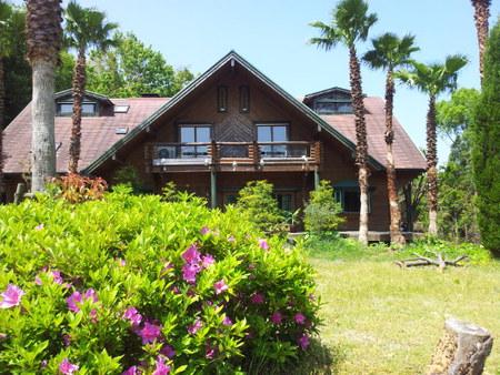 淡路島 PALM HOUSE(パームハウス)