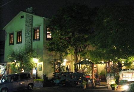 カフェ&レストラン JULIA(ジュリア)