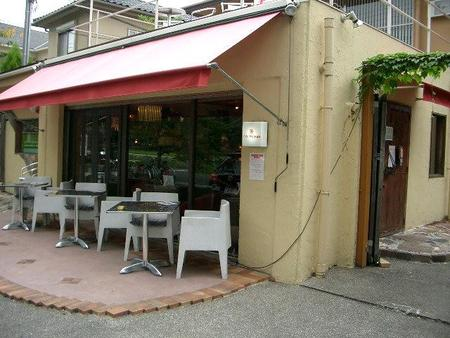 cafe Noinah(カフェ ノイナー)