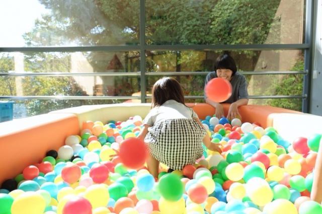 姫路市宿泊型児童館 星の子館(ほしのこやかた)