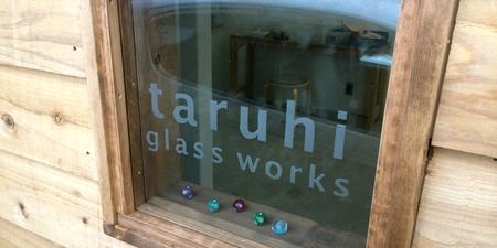 taruhi glass works(タルヒグラスワークス)