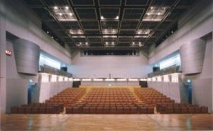 八王子市芸術文化会館いちょうホール