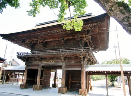 尾張大国霊神社(国府宮神社)