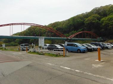 滝ガ原運動場