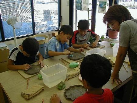 オルト陶芸教室