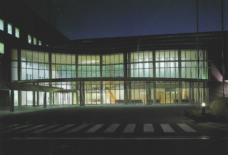 豊川市音羽文化ホール(ウィンディアホール)