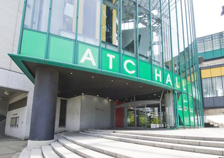 大阪南港ATCホール