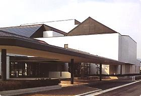 京都市東部文化会館