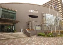 大阪市立男女共同参画センター 東部館 (クレオ大阪東)