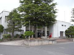 横田コミュニティセンター