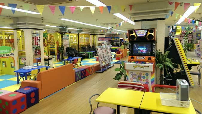 kid's US.LAND ななっく店