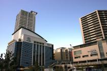 堺市立東文化会館