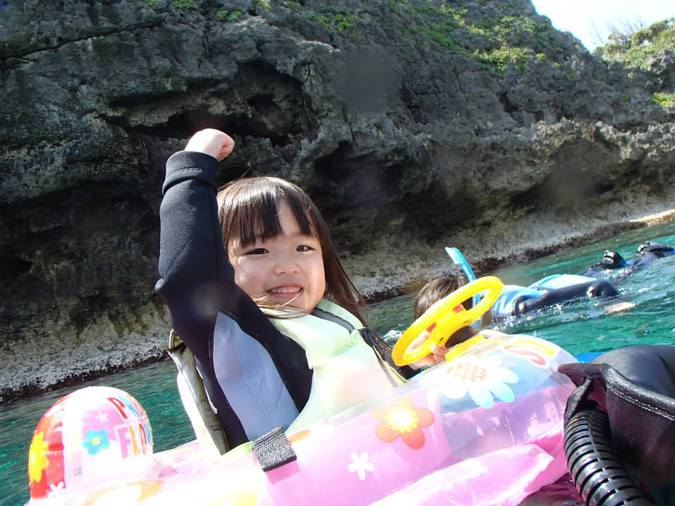 沖縄ダイビングショップ Sea Free(シーフリー)