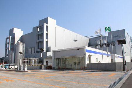 【休止中】雪印メグミルク 海老名工場