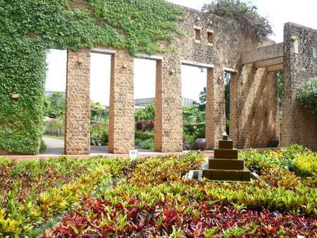 国営沖縄記念公園(海洋博公園)熱帯ドリームセンター