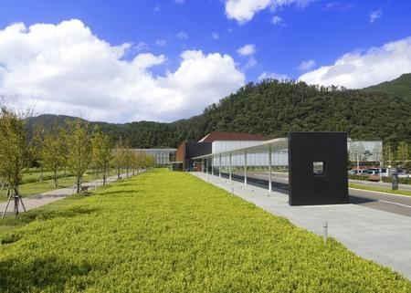 島根県立古代出雲歴史博物館