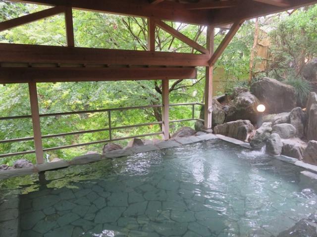 秩父温泉 満願の湯