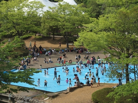 埼玉県こども動物自然公園