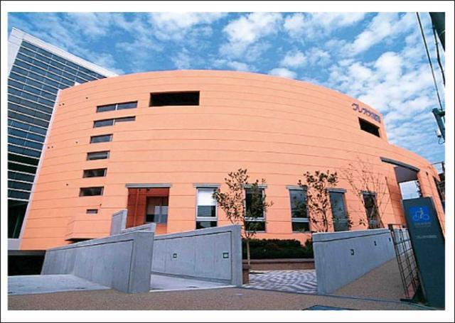 大阪市立こども文化センター