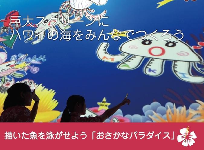 オービィ大阪(Orbi Osaka)エキスポシティ