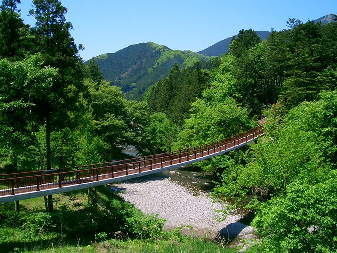 瀬音 の 湯 秋川 渓谷