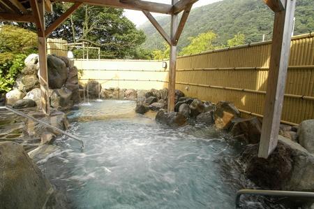 湯遊び処 箱根の湯