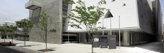 寝屋川市立地域交流センター アルカスホール