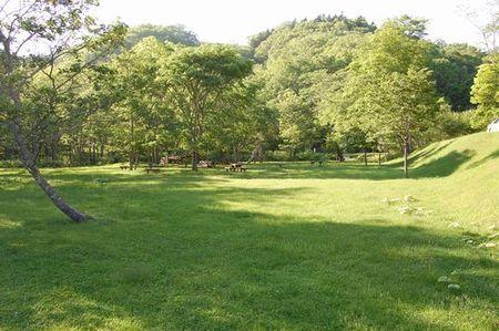 釧路町森林公園
