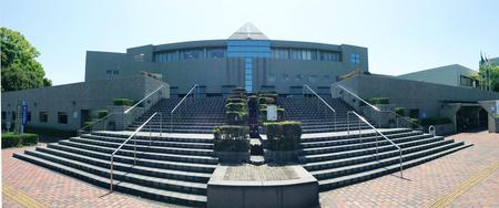 春日市ふれあい文化センター